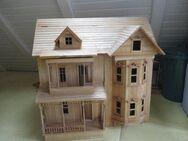 Großes Puppenhaus