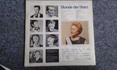 Schallplatten im Set Nr.1 - Kassel Brasselsberg