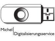 Digitalisierung von VHS-/Hi8-Kassetten, Dias, Super8-Filmen etc. - Dorsten