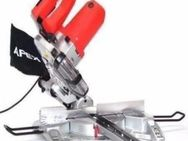 Apex Laser Zug / Kapp - Holzsäge 1800 Watt ( NEUWERTIG ) - Verden (Aller)