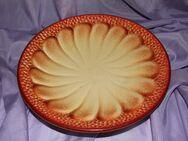 Schöne handgefertigte Art Deco Schale / Obstschale aus Keramik - Zeuthen