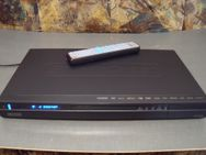 DVD Player Silver Crest 5400 USB, DviX, HDMI , Full HD. Mit FB. - Aachen