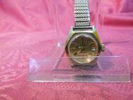 Damenarmbanduhr Stowa / mechanische Uhr mit Automaticaufzug um 1970 funktioniert - Zeuthen
