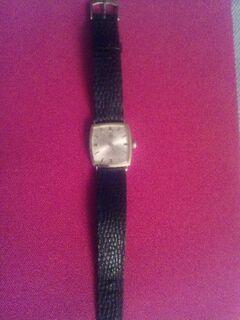Seltene Dugena Jongster Armbanduhr 1960er Jahre - Nürnberg