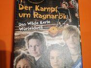 Die Wilden Kerle 4: Der Kampf um Ragnerök - Hamburg