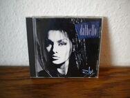 Dalbello-She-CD,Capitol,von 1987,10 Titel - Linnich