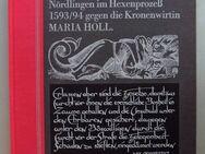 Eschbaumer: Bescheidenliche Tortur (Hexenprozess 1593/94) - Münster