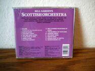 Bill Garden´s Scottish Orchestra-CD,von 1990,14 Titel - Linnich
