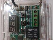Digital-Thermostat, Schaltbereich -50 bis 110 Grad, - Gütersloh