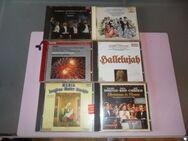CDs Classic - Neunkirchen Zentrum