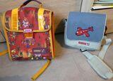 Kindergarten Rucksack SIGG und AMIGO Kindergartentasche