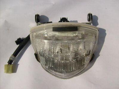 GSXR 1000 GSX R 1000 K7 K8 Teile Rücklicht Standlicht Verkleidung - Köln