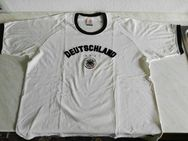 Adidas Fußball UEFA EM 2004 Deutschland Shirt Fanshirt - Hagen (Stadt der FernUniversität) Dahl