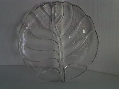 Glasschale im Neuzustand, unbenutzt, 33 cm - Simbach (Inn)