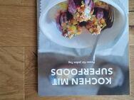 Kochen mit Superfoods. Power für jeden Tag. Taschenbuch, ohne Jahresangabe, Ullmann Medien - Rosenheim