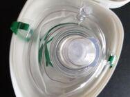 3 PCR Beatmungsmasken/ Gesichtsmaske/ Erste Hilfe - Dortmund Deipenbeck