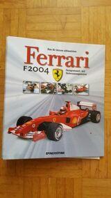 Ferrari F2004 Bausatz