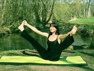Tanzen & Yoga Privat Unterricht auf Vibrationsplatten in Nürnberg-Neunhof - Nürnberg