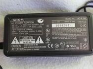 Original Sony Power Adaptor AC L10A - Bad Belzig