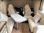 Wohnmobil Sitzbezüge aus echtem australischem Merino-Lammfell für alle Modelle und in vielen Farben möglich - Heusenstamm