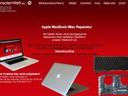 MACBOOK BIOS LOGICBOARD DISPLAY TASTATUR SOFTWARE REPARATUR. KV* - Berlin Charlottenburg-Wilmersdorf