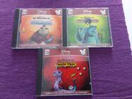 Disney Mini-Game Monster AG - Köln