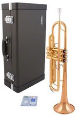 Yamaha YTR 5335 G Profi - Trompete in Bb (Goldmessing). Neuware