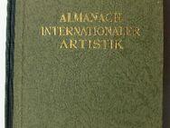 Almanach Internationaler Artistik. Ausgabe 1947 - 48. Von Fritz A. Körke. Zirkus, Kabarett, Variete, Tanz, Magie, - Königsbach-Stein