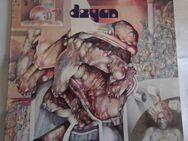 DZYAN (original ARONDA Vinyl LP 1972) wie nagelneu! - Groß Gerau