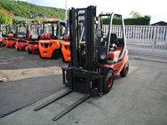 Gabelstapler Linde H30D Typ 351 Diesel ‼️Deutz Motor‼️ Triplex - Trassem
