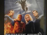 DVD Fantastic Four - Rise of the Silver Surfer (Marvel) - Leck