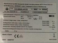 Y46 1 Flaschenregal für Siemens KG36NXL41, Neu Zustand  Y46 - Dortmund