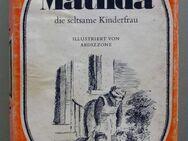 Christianna Brand: Matilda die seltsame Kinderfrau (1967) - Münster