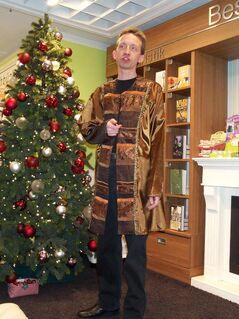 Weihnachtsfeiern und Märkte : Erzählzeiten Firmen und Familien - Hannover