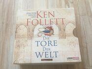 Die Tore der Welt (Ken Follet) - Lichtenfels (Bayern)