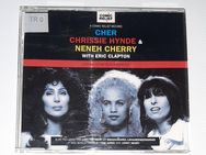 Love can build a bridge (Cher & Chrissie Hynde & Neneh Cherry with Eric Clapton) - Nürnberg
