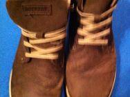 Dokkers Schuhe für Jungen Gr. 42 - Hamburg