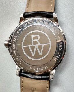Raymond Weil Tradition 5476-st-00657 - Taunusstein Zentrum