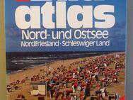 Bild-Atlas Nord- und Ostsee – Nordfriesland, Schleswiger Land (1988) - Münster
