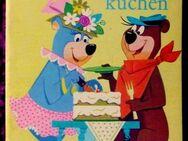 Cindys Honigkuchen – Happy Buch Nr. 1037 von 1961 - Niederfischbach