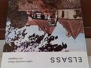 Elsass - Land zwischen Rhein und Vogesen. Gebundene Ausgabe v. 1979, Schroll Verlag, R. Ritter/W. Pragher (Autoren) - Rosenheim