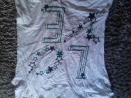 T-Shirt mit Sternen Gr. 42 - Euskirchen