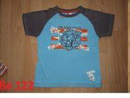 Kinderkleidung Größe 122 zu verkaufen - Walsrode