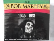 Bob Marley - Best 1945 - 1981 - Reggae - Sun is shining - Adam & Eve - My Soul