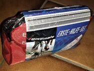 Erste Hilfe Reise Set Daheim Werkstatt Fahrrad Sport Urlaub unterwegs DRK - Leverkusen