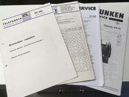 Service Unterlagen - Schaltbilder - Hemmingen (Niedersachsen)