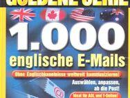 DATA BECKER Goldene Serie: 10000 englische E-Mails - Andernach