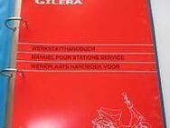Gilera Stalker - Werkstatthandbuch - 50 cm³ 2 Takter - Bochum