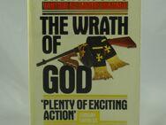 Jack Higgins - The wrath of god - 0,80 € - Helferskirchen