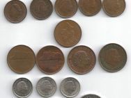 Münzen Niederlande 1916 bis 1984 - Bremen